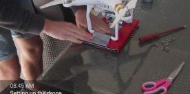 ARKit-AR-Drone
