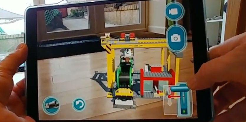 LEGO_ARAPP