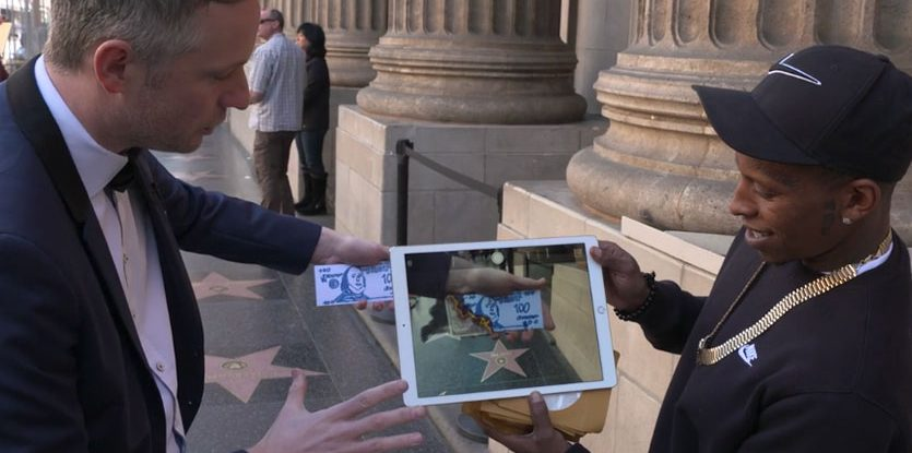 iPad_Magic_in_Hollywood